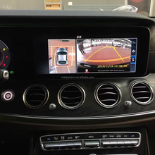 Factory Price 360 Degree All Round Bird View For Mercedes Car Camera System with Record function