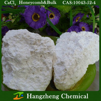 Anhydrous Calcium Chloride (Drying special)