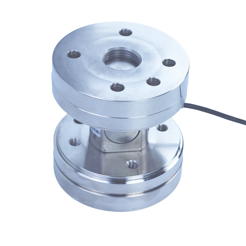 Load Cell 20T Flange Type Torque Weighing <strong>Sensor</strong>