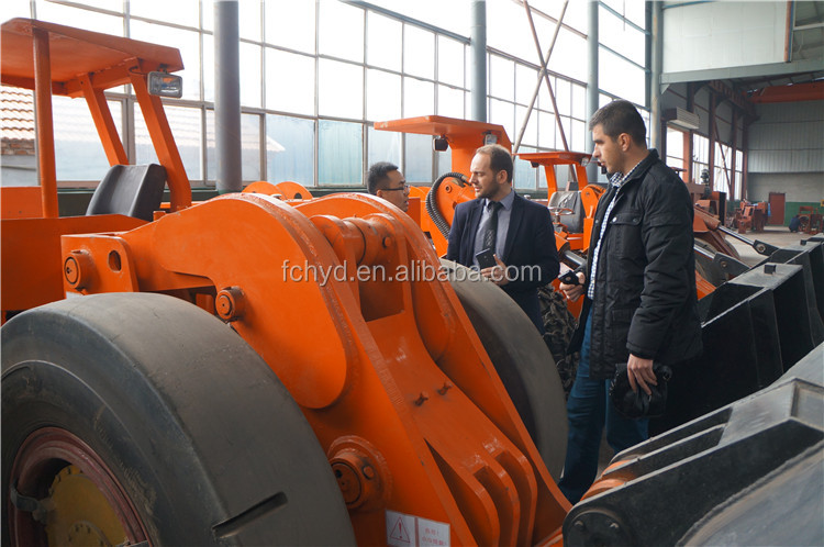 Economic Underground Face Drilling Rigs with Hydraulic System