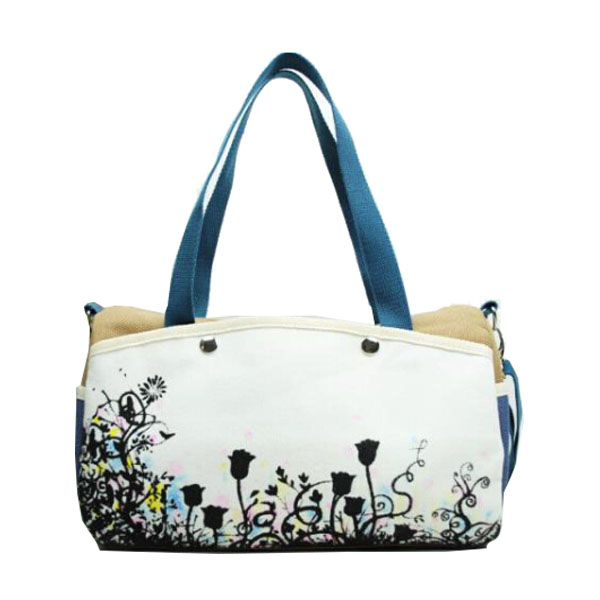 Fashionable Ladies One Day Travel Bag