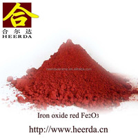 Iron Oxide Red Hot Selling