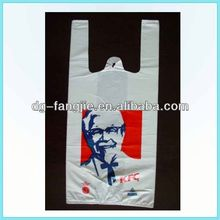 Custom design printed plastic bags for fishing lures