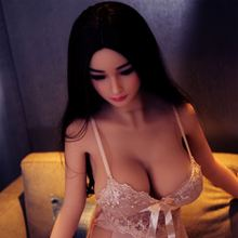 Shenzhen Factory 100% Same As Photo Heating Make Voice Angel Love Japanese 150CM Sex Doll
