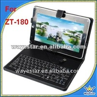 10 inch Case with Keyboard