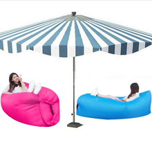 Outdoor furniture relax bestway air bed rubber cotton