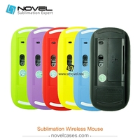 Hot selling colorful wireless gaming mouse