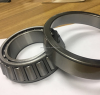 China factory 30205 taper roller bearing