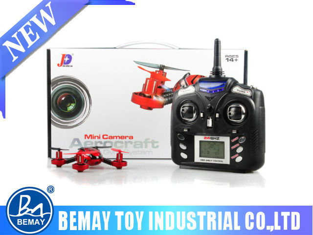 JXD mini drone with camera 2.4Ghz rc ufo sale for kids
