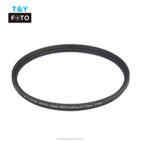 Wtianya Slim UV Pass Filter