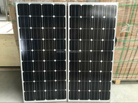 Sunpower 180W Mono solar panel manufacturers in china