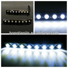 8LEDS Car Headlight ,10W Led Daytime Running Light