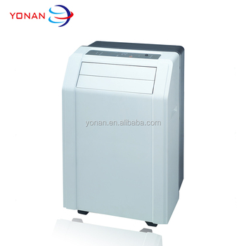 7000Btu 50Hz Cooling Only Air Cooler Portable Air Conditioners