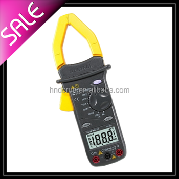 Mastech Ms2001 Digital Clamp Meter