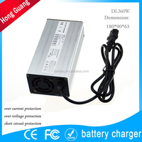12v 24v output car mobile rechargeable battery charger