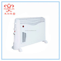 Electric Convector Heater with Turbo and Timer function
