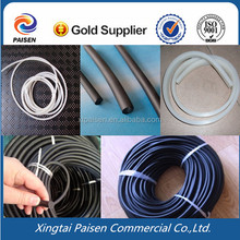 DHL shipping 40/50/60/70 hardness black NBR/EPDM/silicone rubber cord