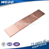 flexible splicing fitting welding copper aluminum bus bar expansion joint