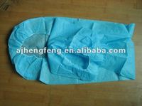 EO Sterile Disposable Medical Bed Sheet