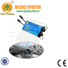 outdoor waterproof micro 260w grid tie inverter for solar systems