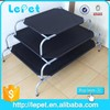 raised pet bed/Elevated Dog Bed/pet bedding