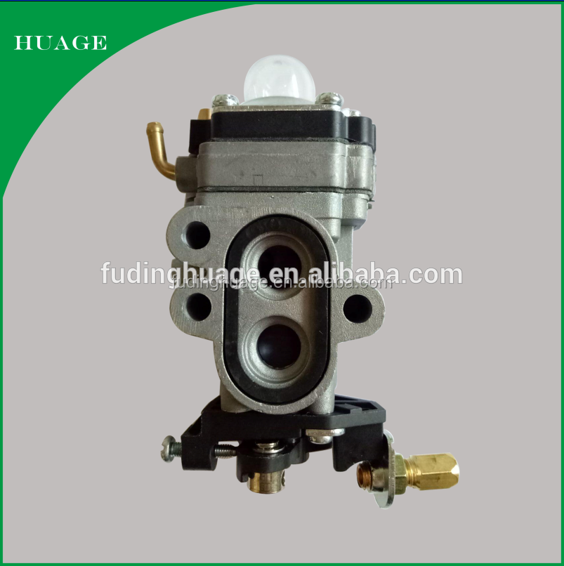Brush Cutter Carburetor/7510 spare parts keihin carburetor