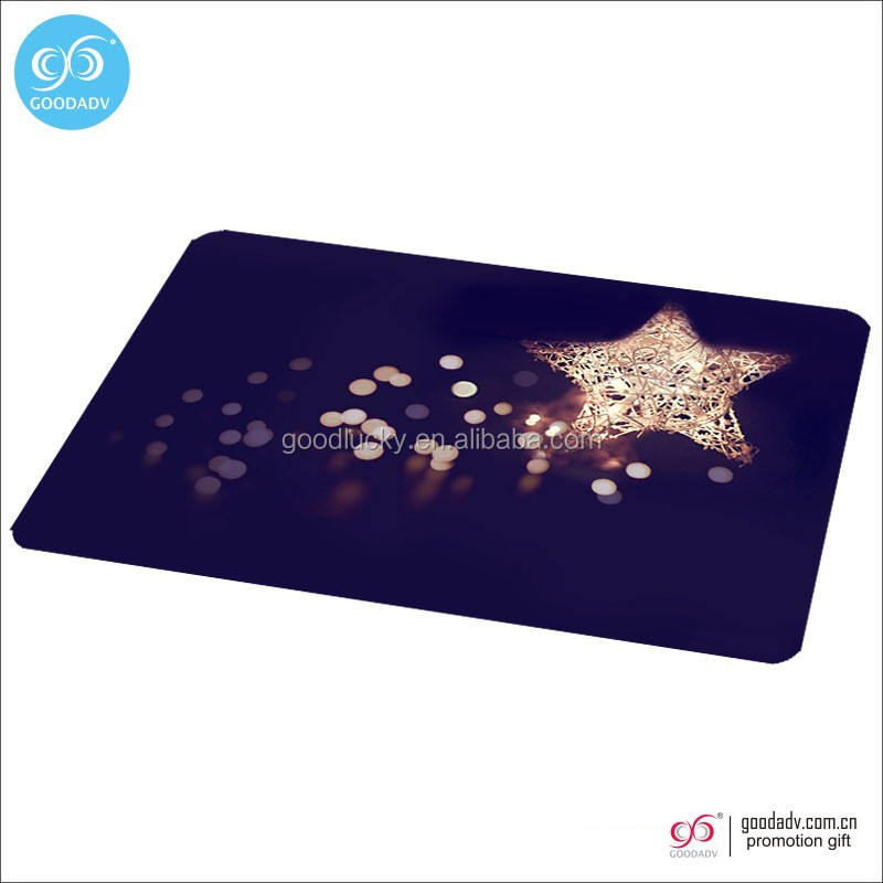 Personality design gaming mouse pad custom style 3d anime mouse mat