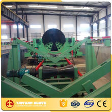 Low price high quality end facing and beveling machine