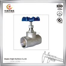 Advanced machines Z41H-16C Gost Cuniform WCB carbon steel gate valve with prices