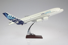 3d resin plane model/wholesale christmas plane model trophy with competitive price