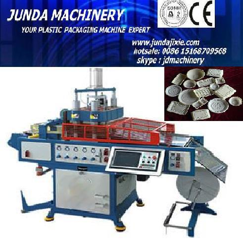 food container making machine