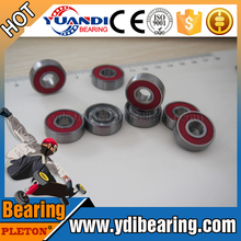 Best prices and quality deep groove 608s bearing