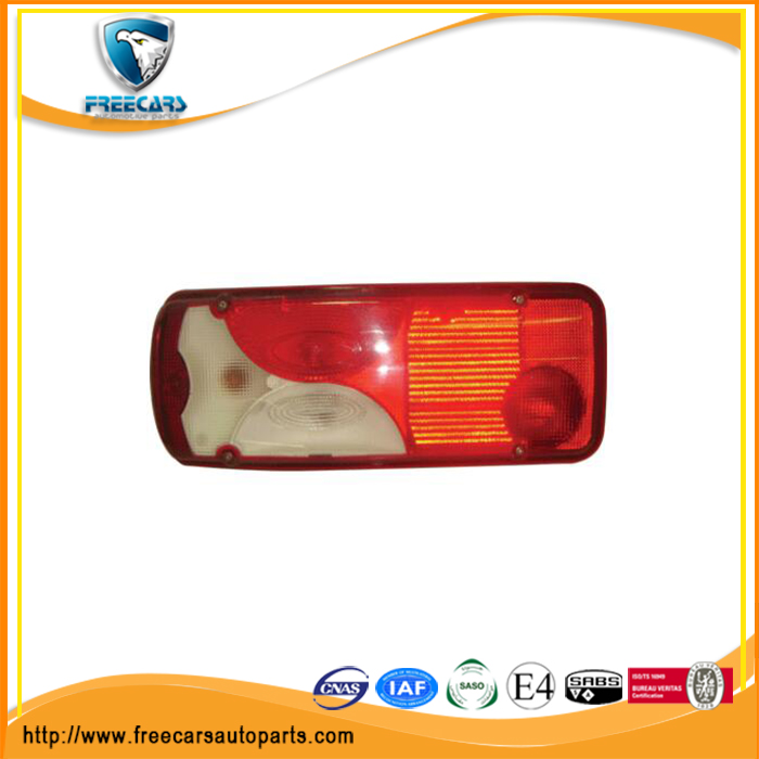 Tail Lamp spare parts car suitable for MERCEDES BENZ