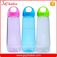 JoyShaker Factory Supply 650ML Sports Bottle With Lift Handle On Lid