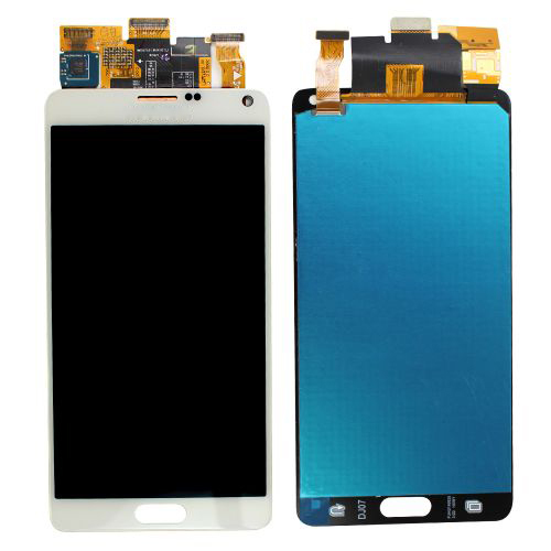 Hot Sale !!! LCD For Samsung Note 4 LCD Touch Screen , For Samsung Galaxy Note 4 LCD Digitizer Assembly