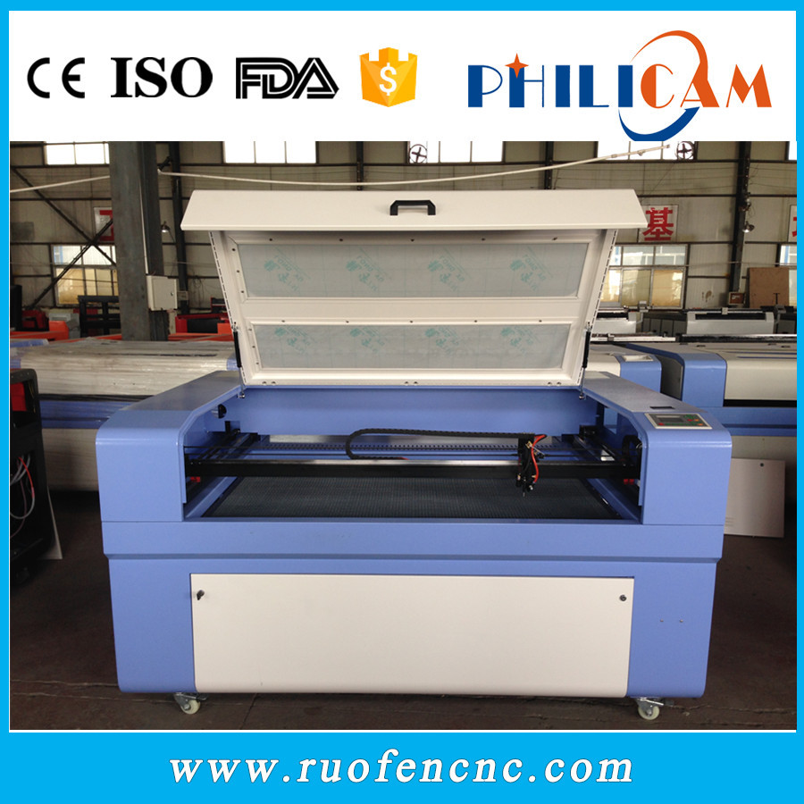co2 laser engraving and cutting machine for nonmental arylic