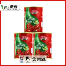 Factory Supply Good Taste Bulk Buy Chinese Canned Tomato Paste In Sauce