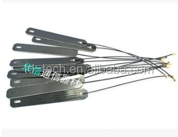 95 * 14 * 0.8mm 12cm long ipex LTE 4G built-in PCB antenna