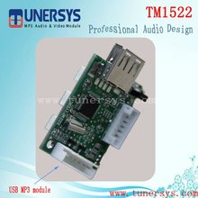 TM1522 mini clip mp3 player user manual