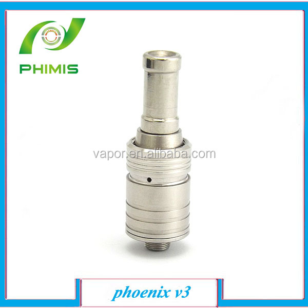New products rebuildable phoenix atomizer phoenix v3