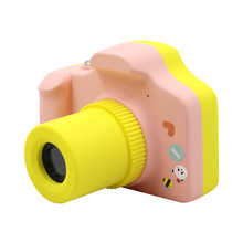 Amazon best seller kids first photo camera 1.5 inch screen 5MP best digital camera kids usb digital camera for kids