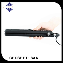 fast heat recovery LED digital display hair straightener hair roller