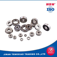 Miniature Ball Bearings 627