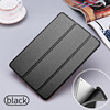 Latest High Quality Auto Wake Up For iPad Silicon Case Wholesale Case For iPad pro 10.5 PU Leather