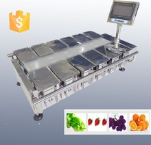 Table Top Combo Weigher for food, Combination scales