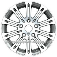 3sdm replica popular design alloy wheel(ZW-P139)