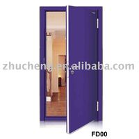 UL Listed Fire Door