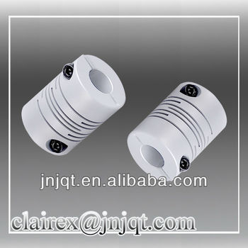 JT50C-Flexible Elastic Coupler/ Mechanical Beam Coupling
