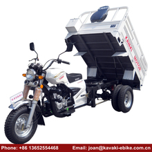 Latest 4 Wheel Scooter Adult Single Cylinder Tricycle Utility Vehicle Farm Four Wheel Motorcycle for Sale