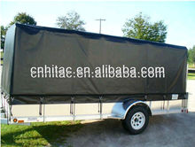 pvc tarpaulin waterproof truck bed cover